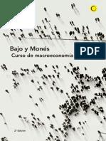 Bajo y Monés - Curso de Macroeconomía