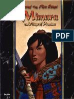 Mimura - The Village of Promises