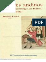 Saberes Andinos Ciencia y Tecnologia