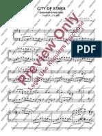 La la land Piano Jazz {Jacob Koller}