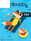 Spring 2018 Mudpuppy Catalog