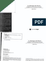 Ideologia Del Genero Jorge Scala