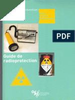 Les radionucléides