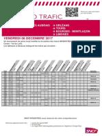 Info Trafic Intercites- Région Centre Vdl Du 08 Décembre 2017 -2
