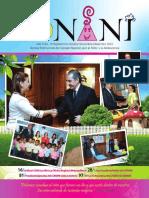 CONANI Revista 19