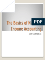 Income Accounting