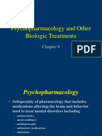 Psychopharmacology 1