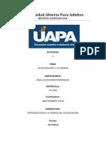 Intro. educacion Actividades-UnidadII..docx