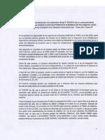 Transcripción de la declaración de Jorge Barata