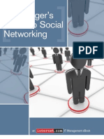 IT Managers Guide for Social Networking