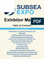 Exhibitors Manual 2018 SE0512