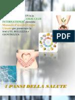4 Passi Della Salute E BOOK