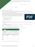 Usando Fasttrack Plant Para Padronizar o Design Do DataProcess, Do Outside _ Design de Processo, Do Exterior