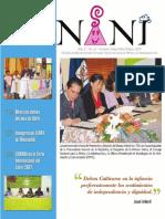 CONANI Revista 6