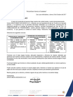 Carta de Presentacion - APM