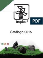 Catalogo Plantas para acuario