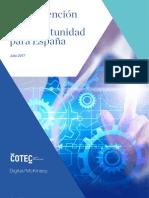 La Reinvención Digital de España