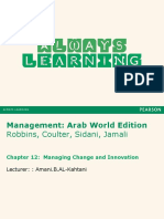 Management Arab World Chapter 12