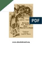 Alice no Pais das Maravilhas - Lewis Carrol.pdf