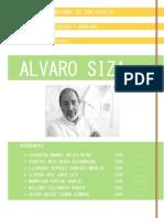 Word Alvaro Siza