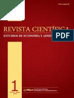 Revista Economia UCSG Sept 14