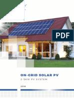 Sales Tool PV on-Grid-2016