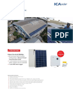 Paket ICAsolar 20kWp on Grid