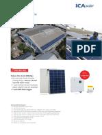 Paket ICAsolar 20kWp on Grid