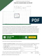 10 exemplos de macros no Excel.pdf