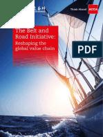 Pi Belt and Road Initiative 2017