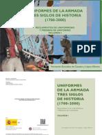 Uniformes de La Armada