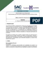 Cp50 Corrientes Pedagógicas