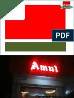 Amul Case Study Pdf
