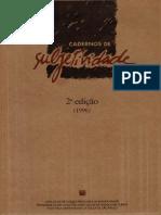 Cadernos Subjetividade - Guattari (1996)
