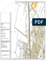 Plan Cadastral Normalise
