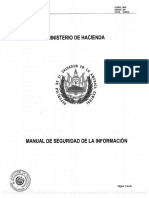 Manual de Seguridad - E7