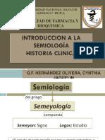 Int.semiologia