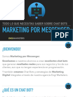 Guia Marketing Por Messenger