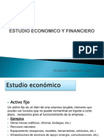 Estudio Economico y Financiero (1)