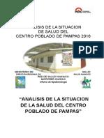 Asis Pampas 2016.