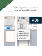 Cómo Cambiar El Formato Power Point Mac-Apple
