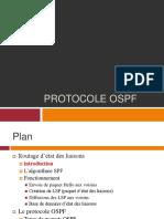 Protocole OSPF