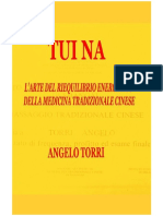 Angelo Torri - Tui Na
