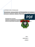 Residensi Ku - Laporan Hasil Pengkajian-ok Jun