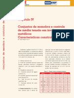 Ed 99 Fasciculo Cap IV Conjuntos de Manobra e Controle de Potencia