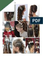 Historia de Los Peinados