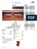2017 Chilhowie football roster
