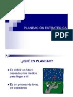 Planeacion Estrategica 1 PDF