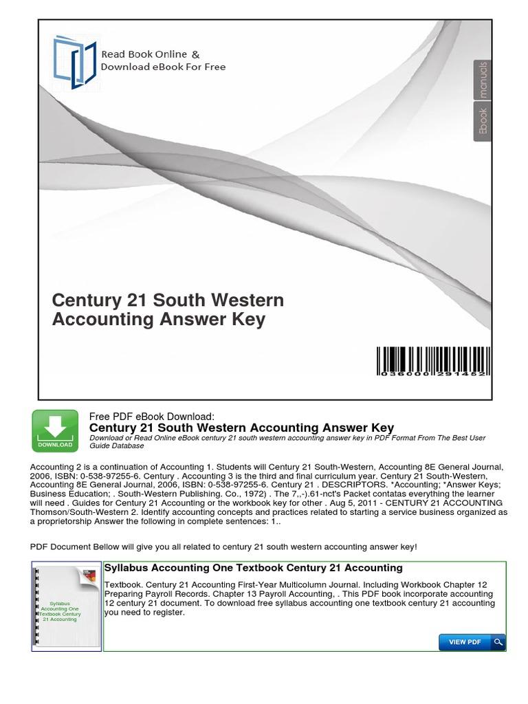 Download free of accounting basics ebook