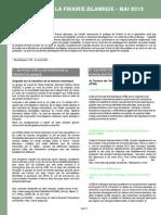 2012 05 07 Dossier Finance Islamique